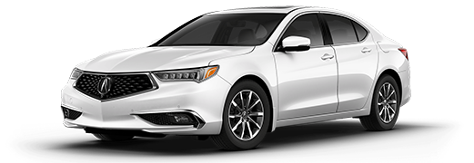 Acura TLX Tech Elite