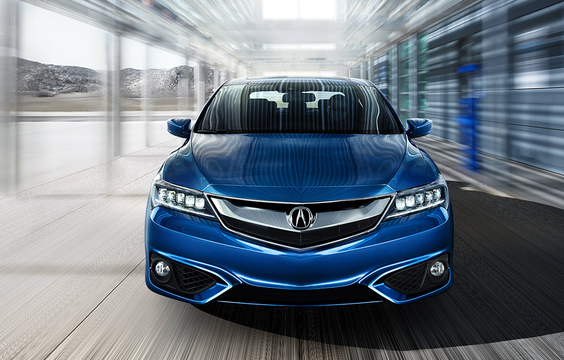 New ILX Now Available at Policaro Acura