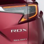 RDX PROTOTYPE