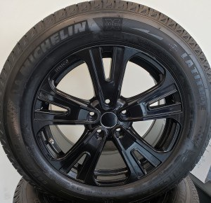 mdx winter tire pic